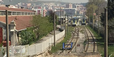 Istanbul Marmaray Rail Link 2nd Phase to Open in 2017