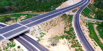 New Highway for Jamaica