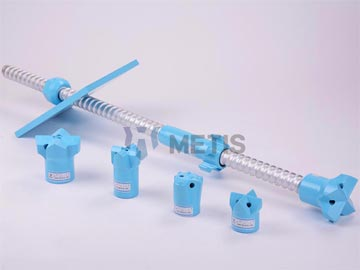 T30 Anchor Bolt