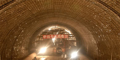 Application of Anchor Bolt in Qingdao Subsea Tunnel Construction