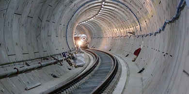 Crossrail - The Largest Infrastructure Project in Europe